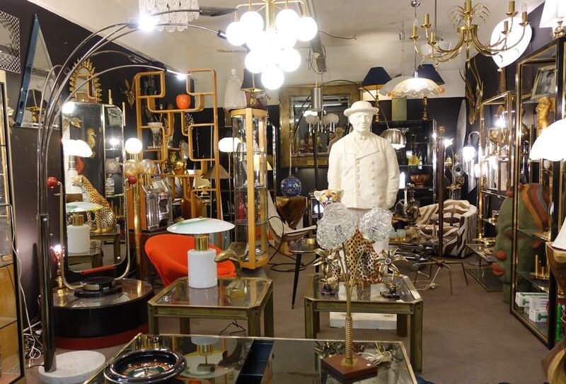Other furniture via antica