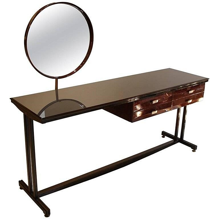 1960s Italian Dressing or Vanity Table