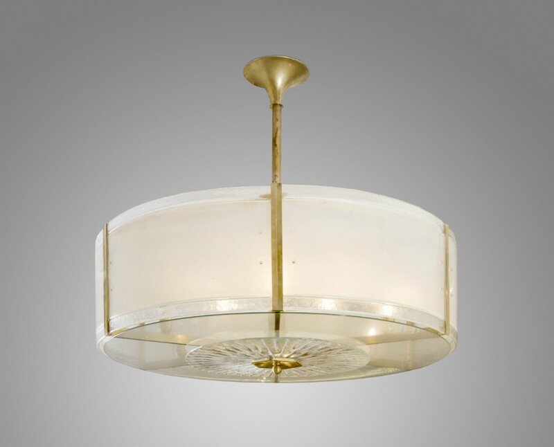 Big Ceiling Light