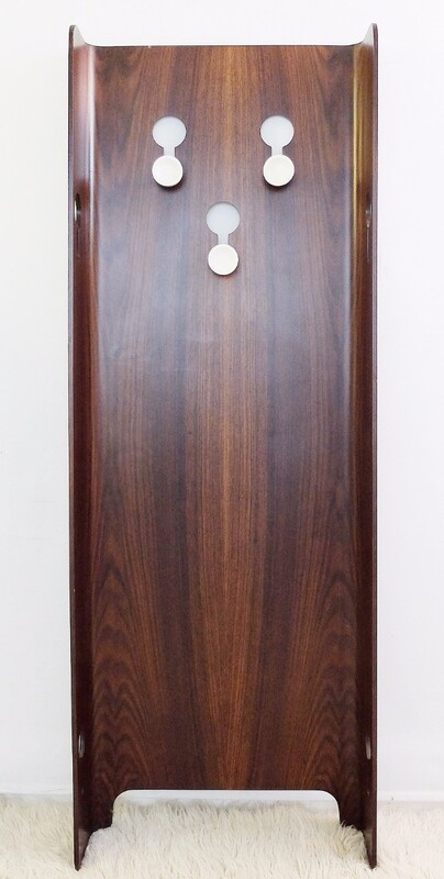 Carlo De Carli for FIARM (Scorzè) - coat rack