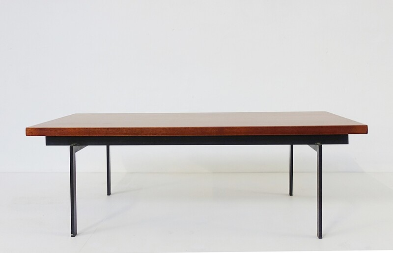 Cees Braakman for Pastoe Coffee Table of the Japanese series, 1957
