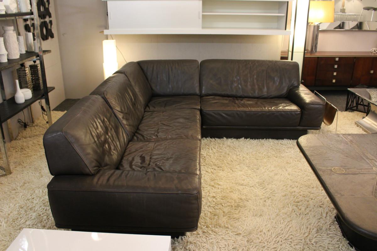 de sede modular sofa sofa seating via antica. Black Bedroom Furniture Sets. Home Design Ideas