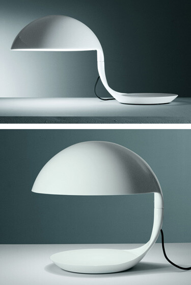 "Elio Martinelli for Martinelli Luce ""Cobra"" model 629"