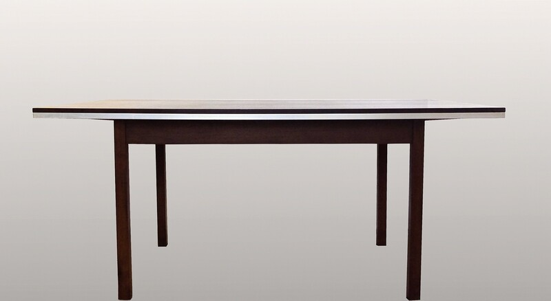 Extension Dining Table - Wenge