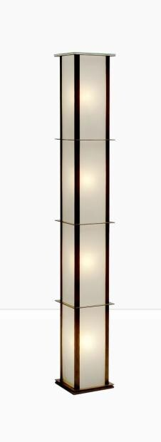 Fabiaan Van Severen floor lamp