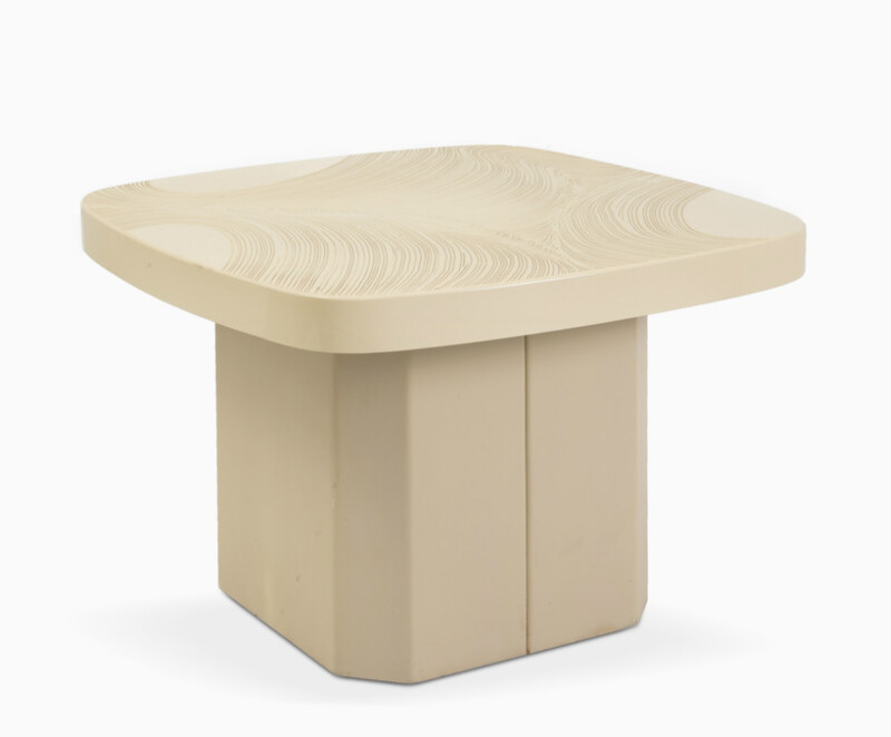 Fernand Dresse coffee table