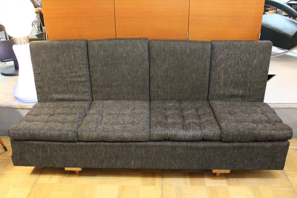 guillerme et chambron sofa sofa seating via antica. Black Bedroom Furniture Sets. Home Design Ideas