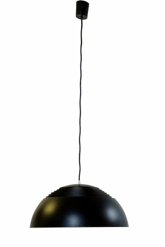 Hanging Lamp from the fifties by Arne Jacobsen for Louis Poulsen