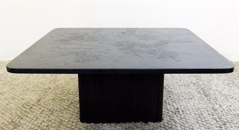 Heinz Lilienthal Coffee Table