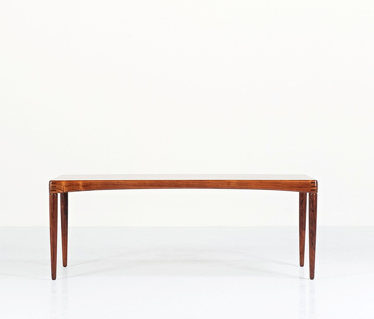 Henry Walter Klein Rosewood Coffee Table For Bramin 1968 Round Table Search Results European Antiques Decorative