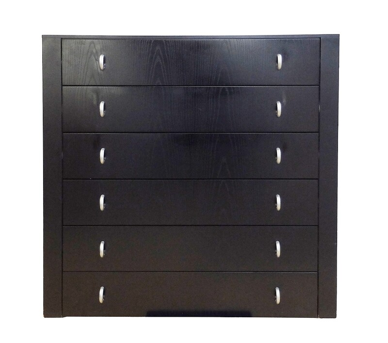 interlübke black Chests of drawer