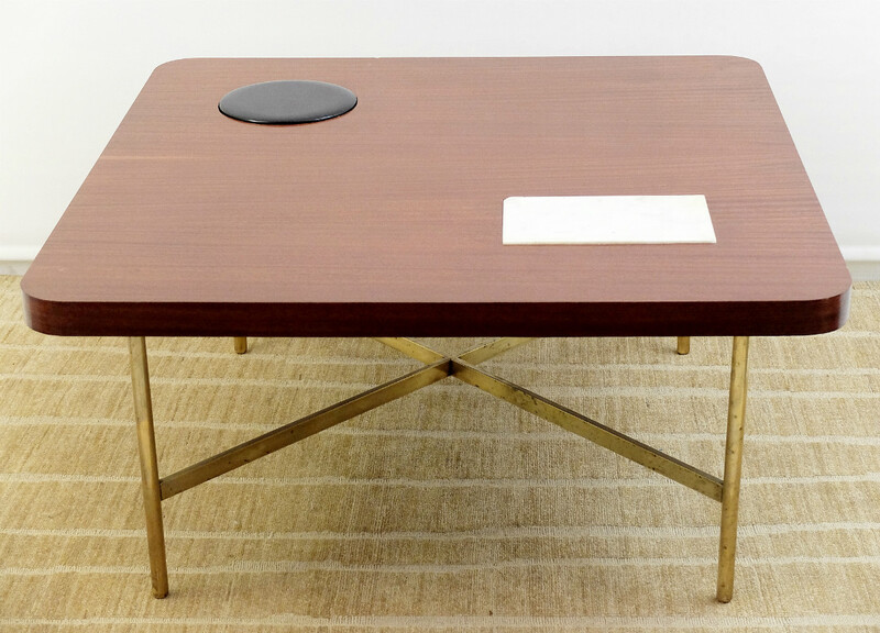 Italian coffee table - C. 1950