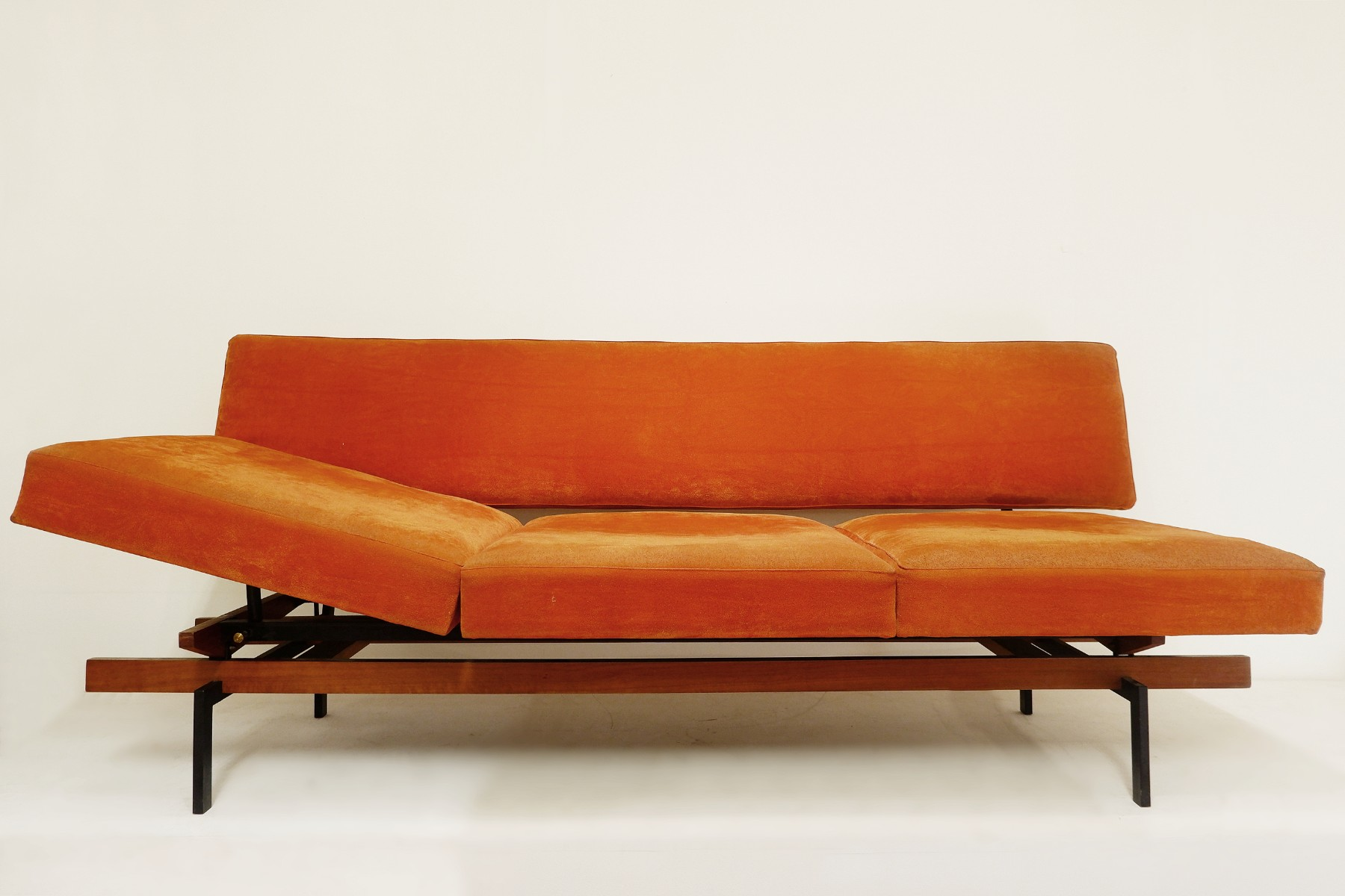 Italian Sofa Day bed - Adjustable seat height - Via Antica ...