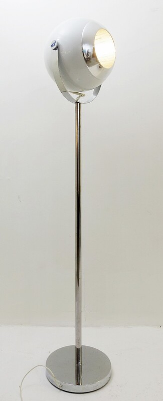 Italian Spot Light floor lamp