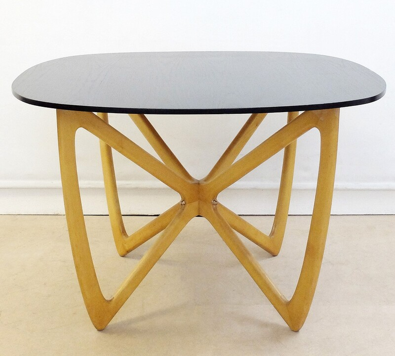 Kurt Østervig Coffee Table