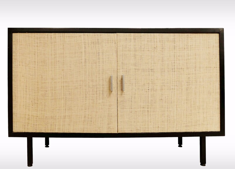 minimal sideboard by F. Knoll for Knoll Int/manufactured by De Coene in Belgium.
