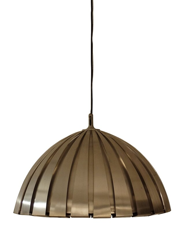 Model 1749 pendant designed by Elio Martinelli for Martinelli - 6 available