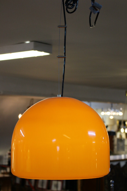 Murano ceiling light - c. 1960