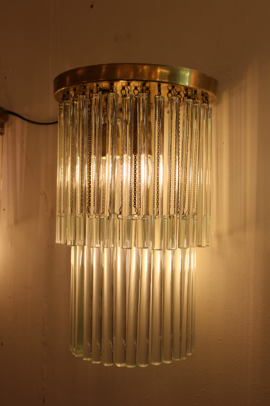 Pair of wall lamps - wall lamps - Lighting - Via Antica
