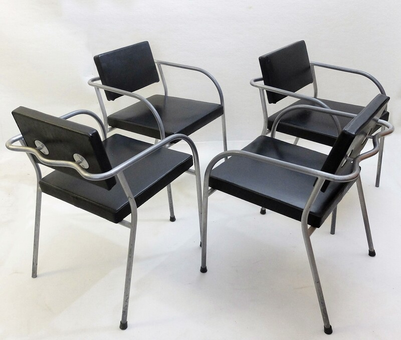 pascal mourgue chairs