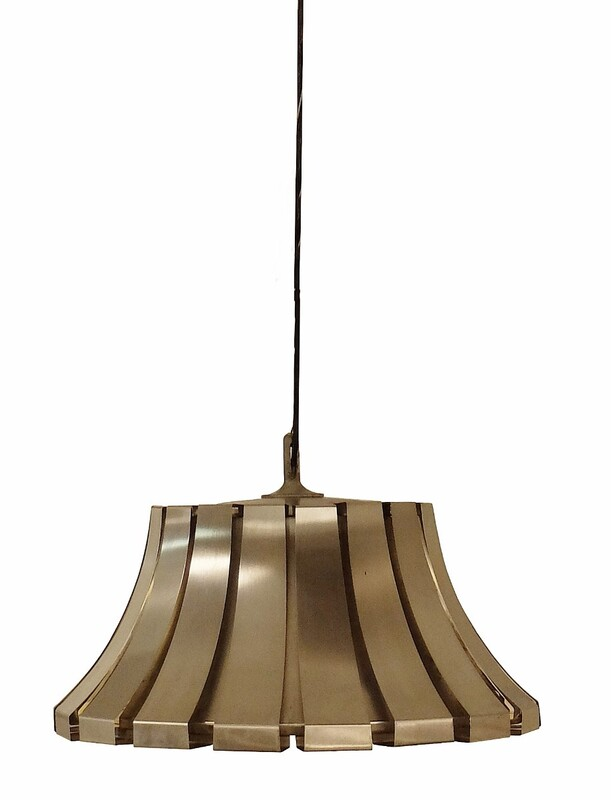 Pendant Designed By Elio Martinelli For Martinelli - 5 Available