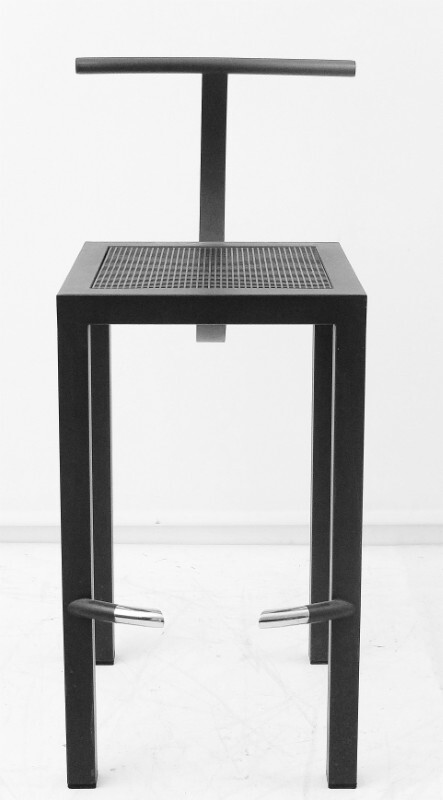 Philippe Starck 'Sarapis' Stool Made by Driade