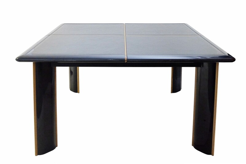 Pierre Cardin Extension Dining Table