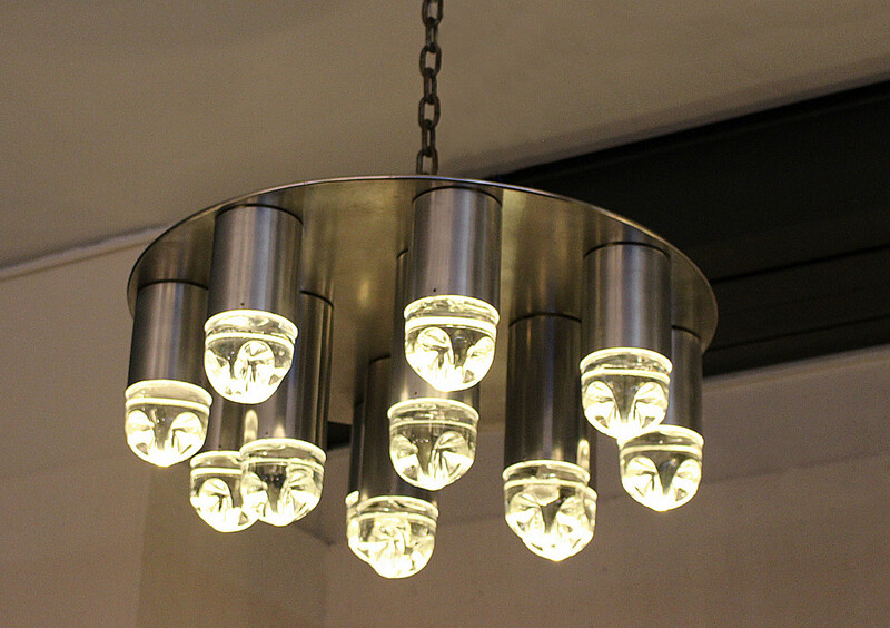 Raak ceiling light - C. 1970 - 2 available