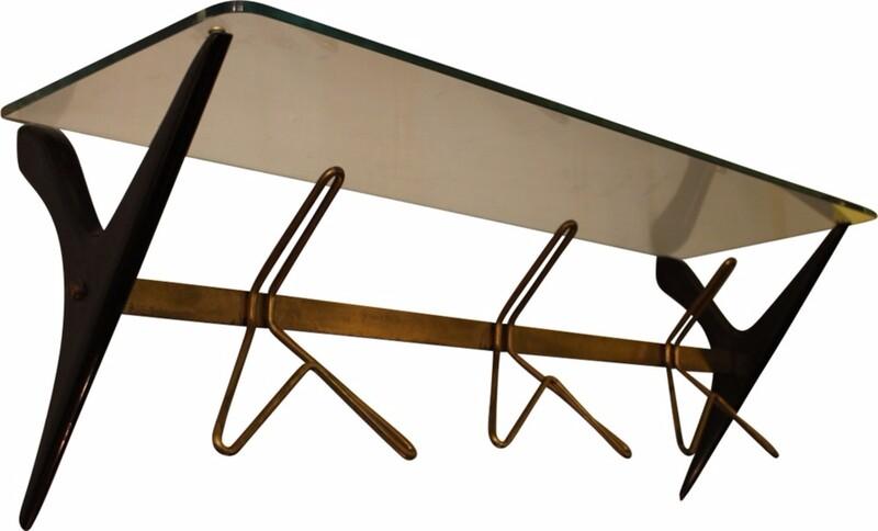 Angelo Rattan Table Lamp