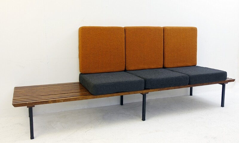 Removable Bench - Italy 1970's