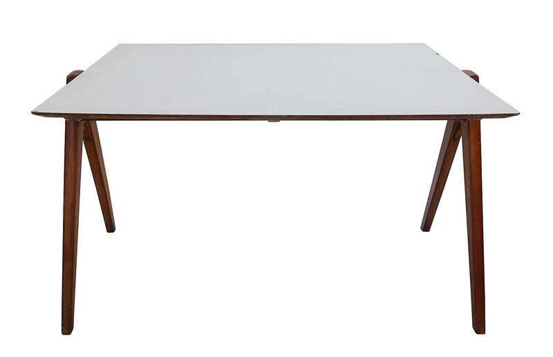 Robin Day Desk Table - 2 available
