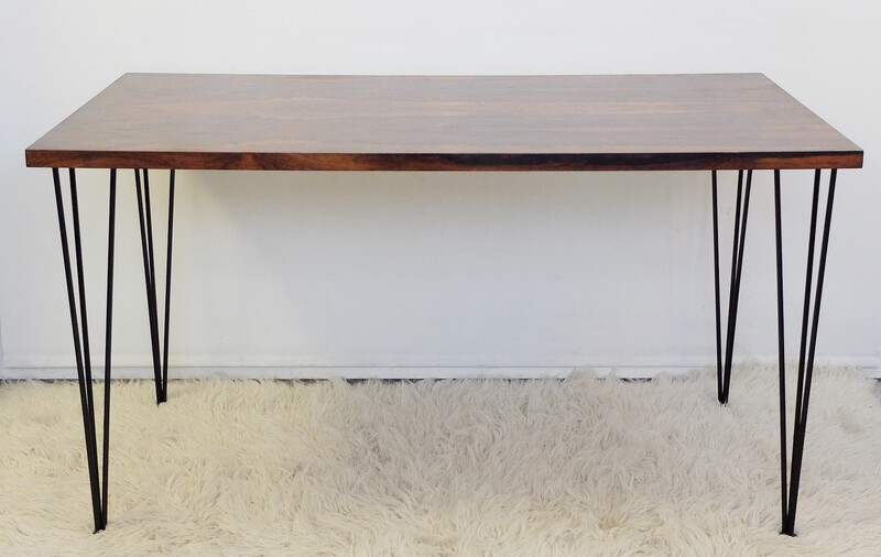Rosewood Table/desk