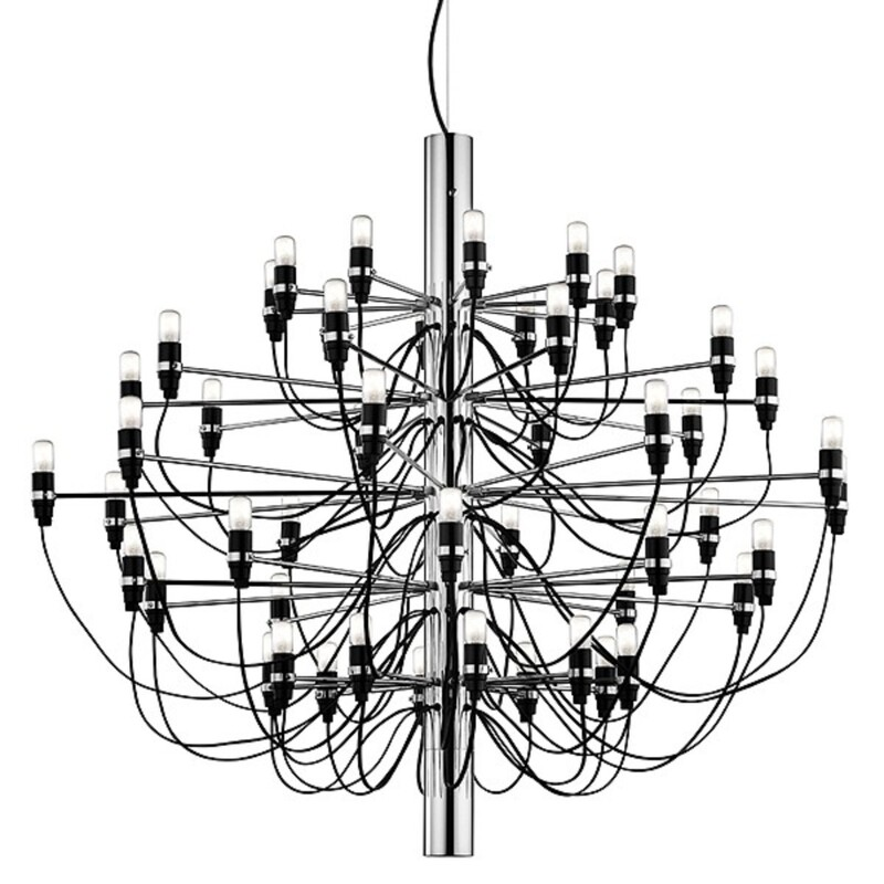 Sarfatti ceiling light