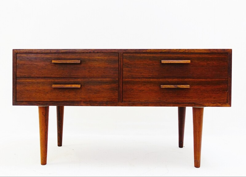 Small Scandinavian sideboard by Kai KRISTIANSEN