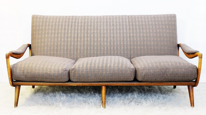 Sofa New Upholstery