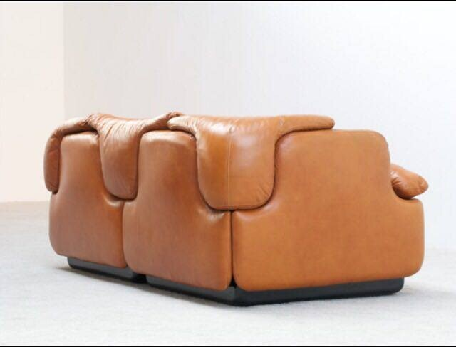 Sofa Saporiti by Roselli