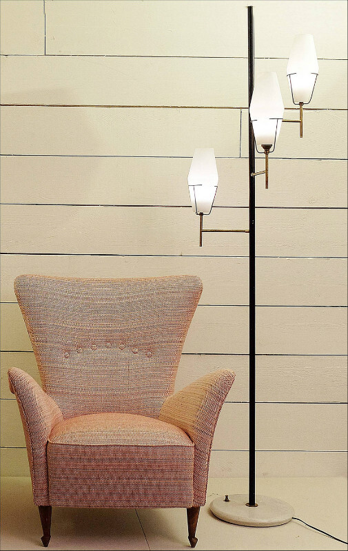 Stilnovo Floor lamp, Italy