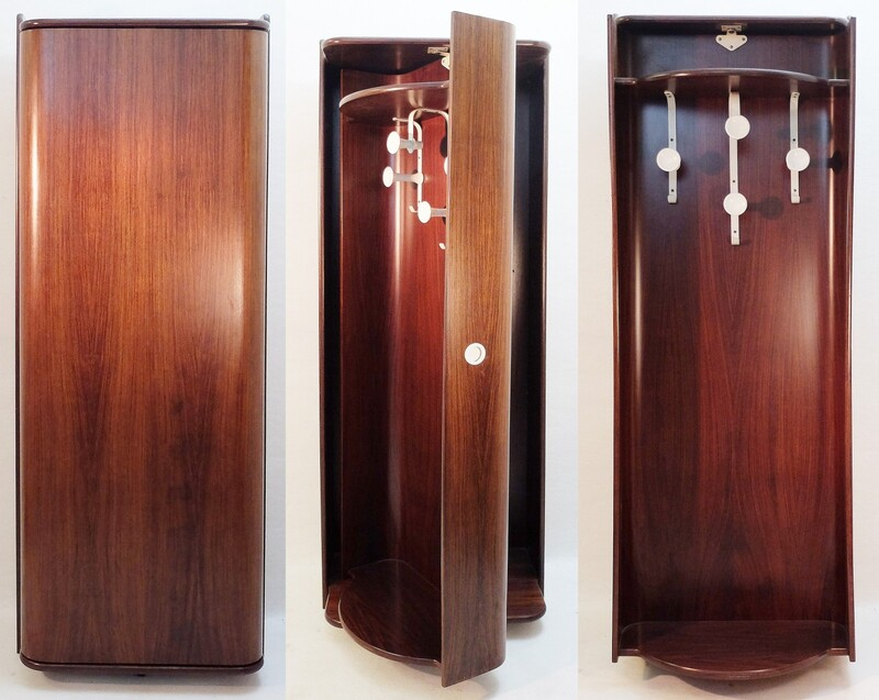swivel coat rack by Fiarm - 1960s