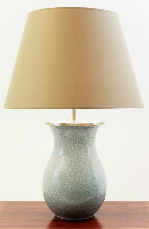 Table lamp - Luminator - Belgium