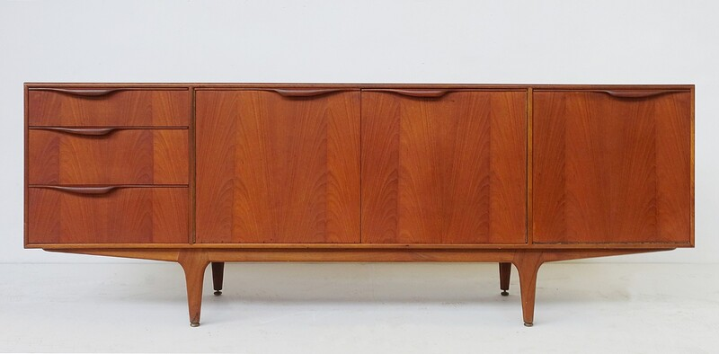 Teak Sideboard by Mcintosh - 1960