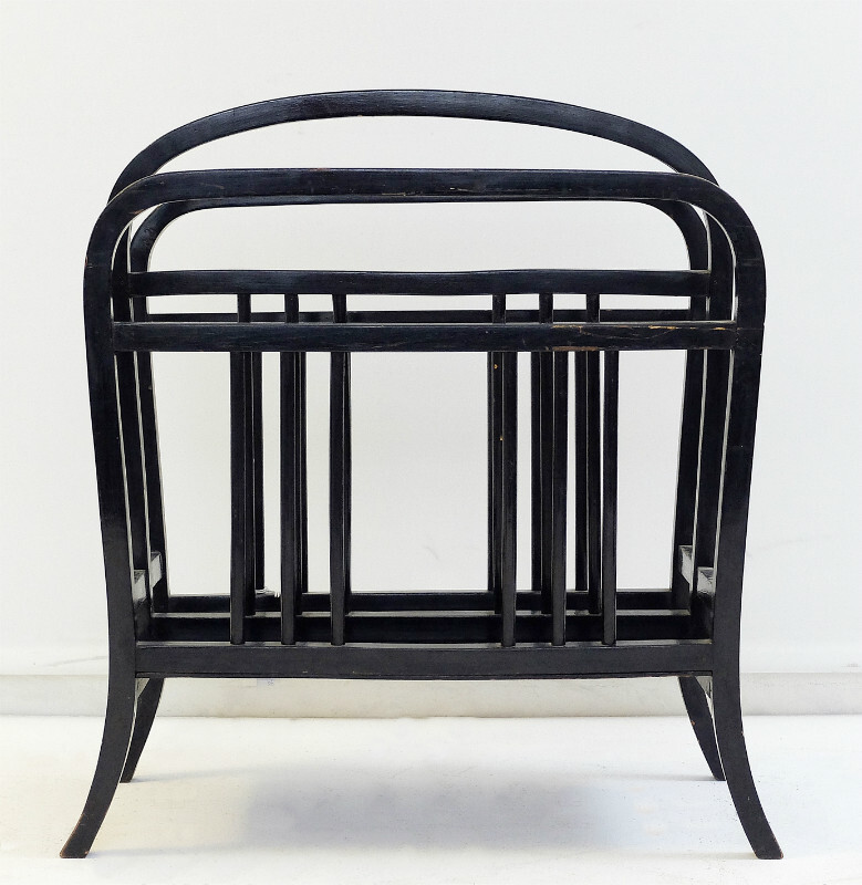 Thonet Bentwood Music or Newspaper Rack