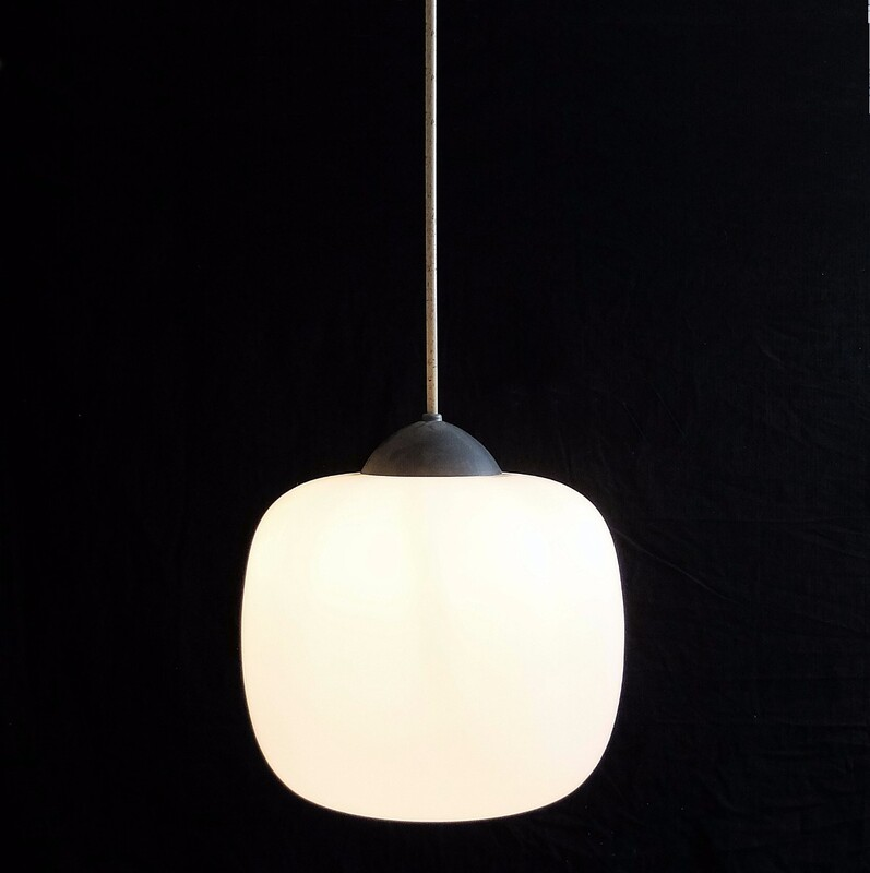 White Opaline Suspension - Large quantity available
