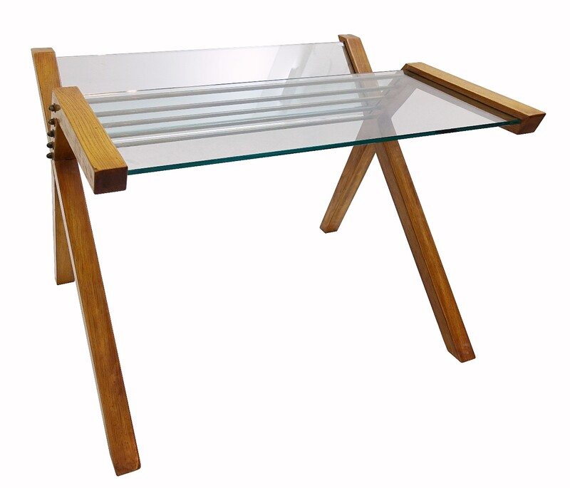 Writing Desk by Marco Zanuso - 1960 Italy