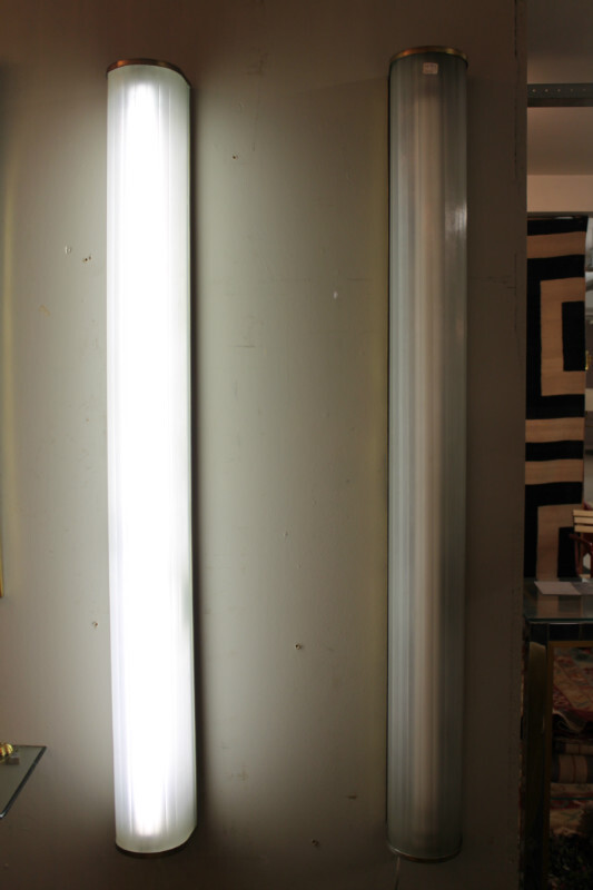 x3 wall lamps
