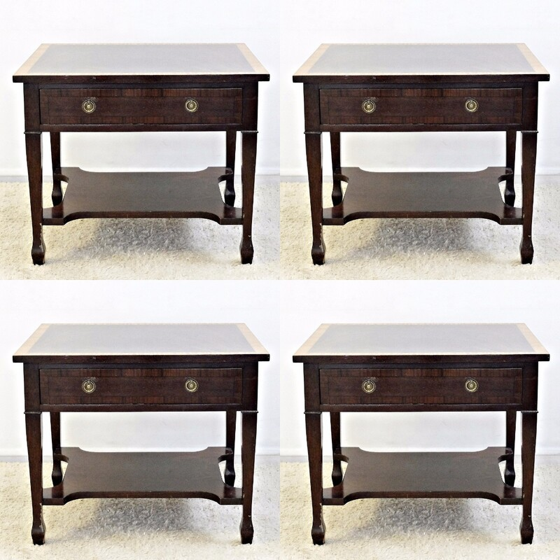 x6 Side Tables