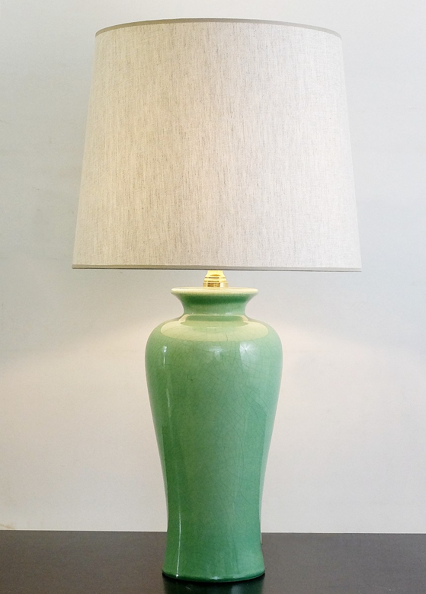 Zaccagnini ceramic pottery table lamp italy lamp lighting zaccagnini ceramic pottery table lamp italy lamp lighting via antica mozeypictures Images